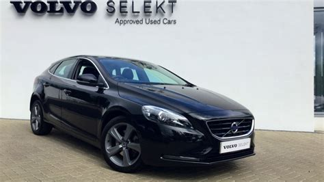 volvo   hp se lux winter pack  alloy wheels tempa spare wheel  vehicle