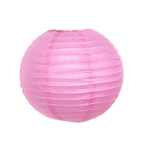 Paper Lantern Pink pink paper lantern
