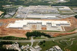 on site report bmw expands the spartanburg plant
