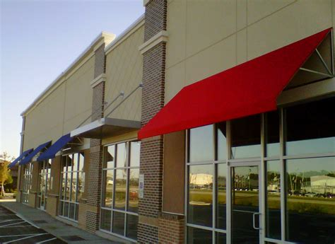 Awnings Nc by Commercial Awnings Gallery Asheville Nc Air Vent Exteriors