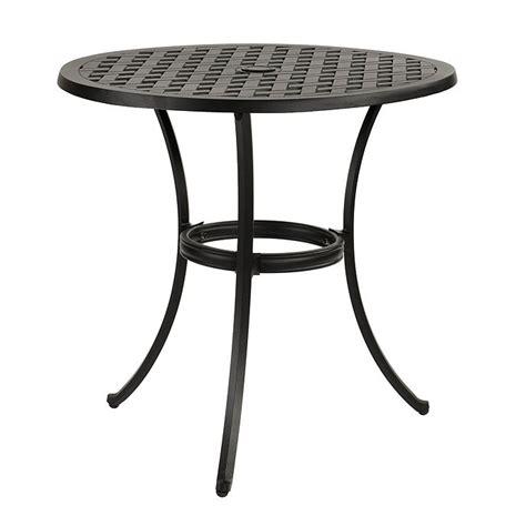 Ballard Design Rug amalfi cafe table 30 inch ballard designs