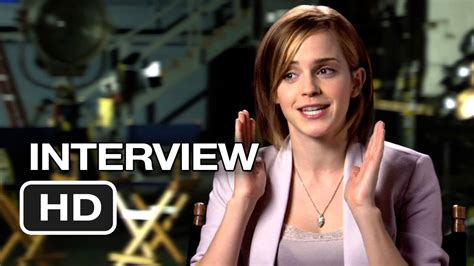 film con emma watson e james franco this is the end interview emma watson 2013 james