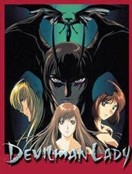 watch devilman lady dub episode 7 online free kissanime