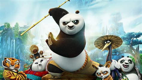 imagenes de kung fu panda 3 en hd kung fu panda 3 movie 2016 wallpapers hd wallpapers id