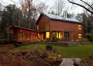 rustic modern house modern house with a rustic cedar exterior and calm interior digsdigs