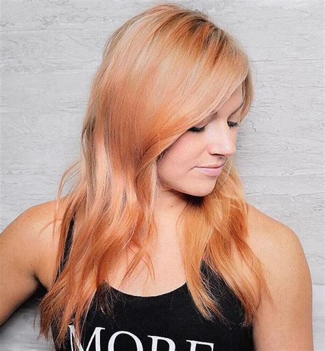 strawberry hairstyles 60 stunning shades of strawberry hair color