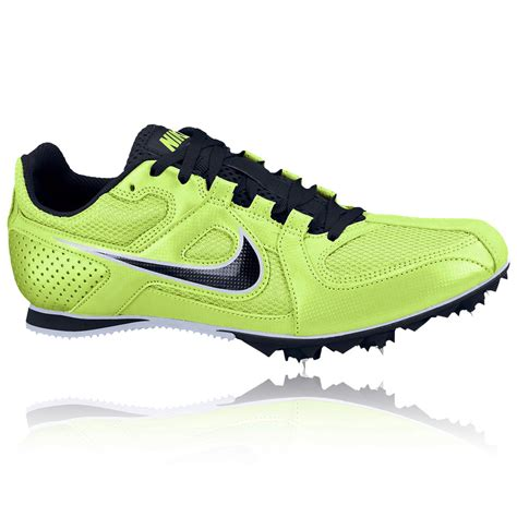 nike spike running shoes nike zoom rival 6 middle distance running spikes 50