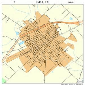map of edna edna map 4822720