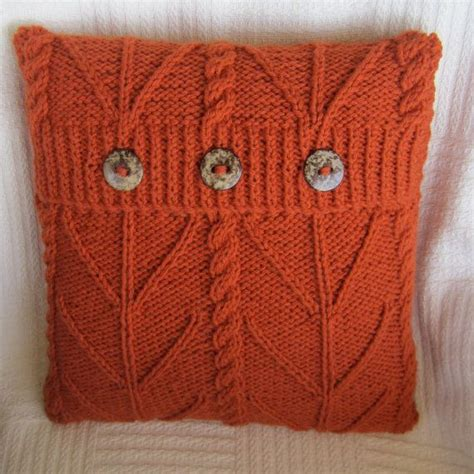 knitting pattern cushion cover 17 best images about projects to try on free
