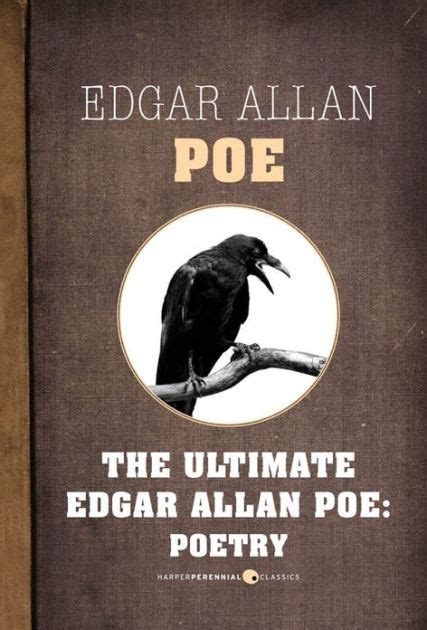edgar allan poe biography ebook edgar allan poe poetry the ultimate edgar allan poe by