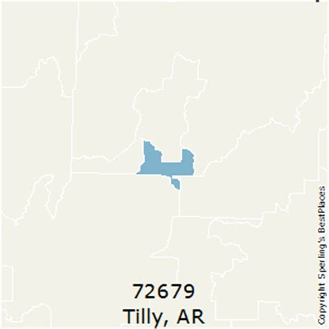 Unemployment Office Russellville Ar by Best Places To Live In Tilly Zip 72679 Arkansas