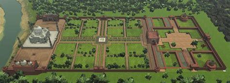 taj mahal garden history timeline taj mahal