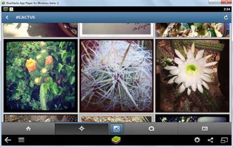 Bluestacks Tablet Mode   bluestacks software informer screenshots