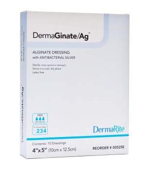 Daracol Collagen silver dressings product categories dermarite industries llc