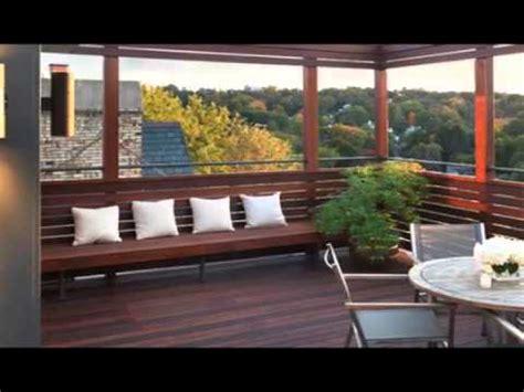 desain rumah dengan rooftop desain teras rooftop yang bikin betah bersantai di rumah