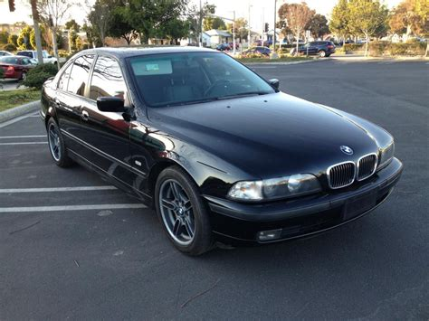 1999 bmw 540i for sale e39 96 03 for sale 1999 bmw 540i dinan 3 with 57