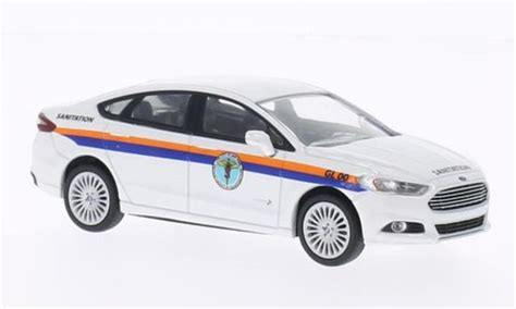 Auto Kaufen New York by Ford Fusion Dsny New York Department Of Sanitation 2013