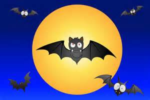 ngj kids vampire bats greater joy ministries
