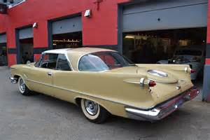 Imperial Chrysler 1957 Chrysler Imperial Bruce Harvey Pro Comp Custom