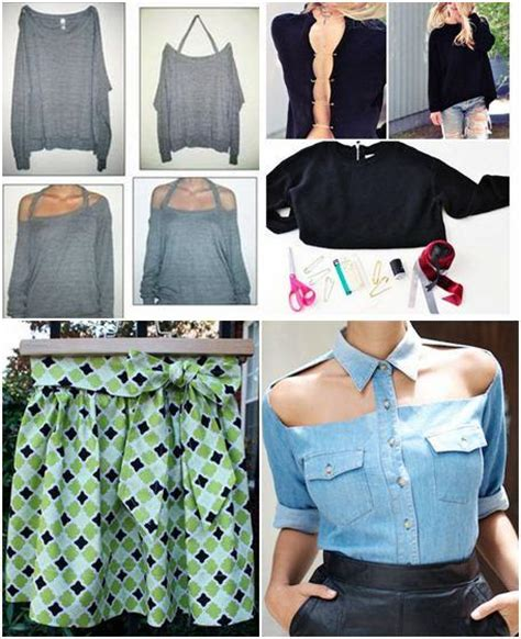 diy kleidung diy fashion clothes ideas 1mobile