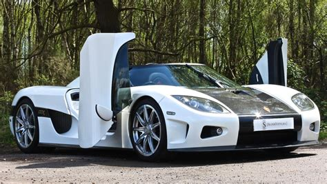 koenigsegg all cars used 2009 koenigsegg all models for sale in sunningdale