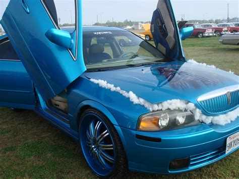 sunscarshow  lincoln ls specs  modification info  cardomain