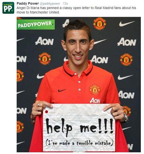 Mu Memes - memes manchester united crueles burlas por el pobre