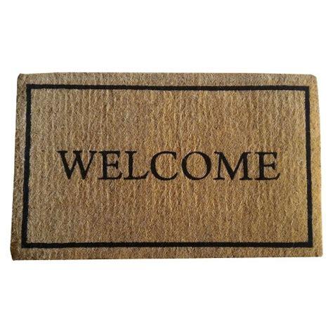 Doormats Target by Coir Welcome Doormat Smith Hawken Target