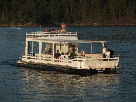 lake shasta boating shasta lake boat rentals more