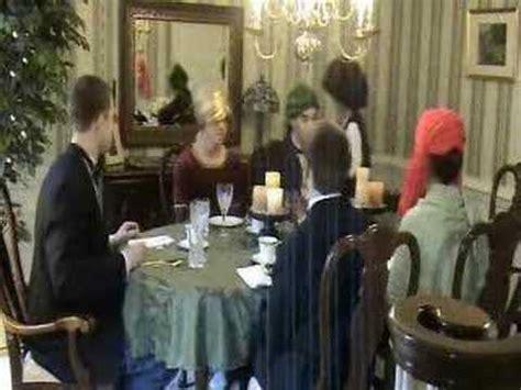 dining etiquette in scotland english etiquette doovi