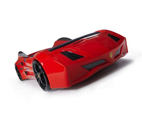 red car bed sports car bed red car bed