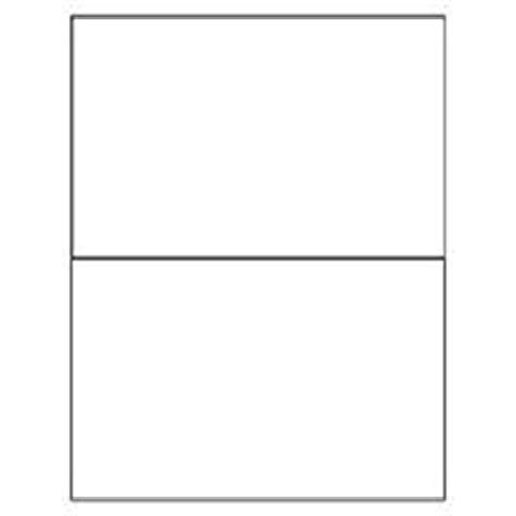 half fold card template avery half fold card template free