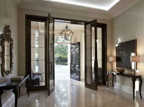 Foyer Hallway Grand Entrances 15 Designer Foyers Dk Decor