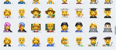 android new emojis whatsapp beta for android brings new emojis from ios 10 2 android 7 1 to everyone