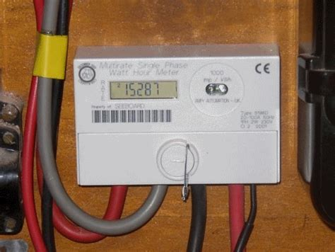uksolarpowerdiary co uk electricity meters running backwards