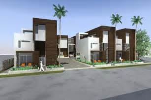 two family homes for architecture modern home small multi family homes designs