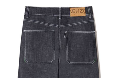 Levis Sues Competitors Pocket Design by Brandchannel Levi S Keeping Tabs Sues Lvmh Kenzo