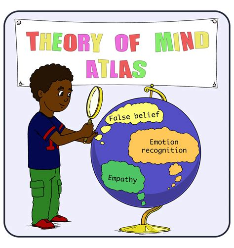 Theory Of by Subscribe To The Tomi 2 Theory Of Mind Inventory 2