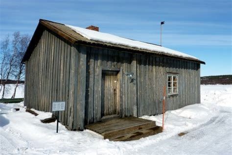 Levi Log Cabins Lapland by Karesuvanto And Karesuando In Lapland Page 3 Albums