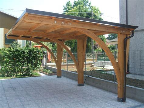tettoie a sbalzo in legno strutture in legno a sbalzo terminali antivento per