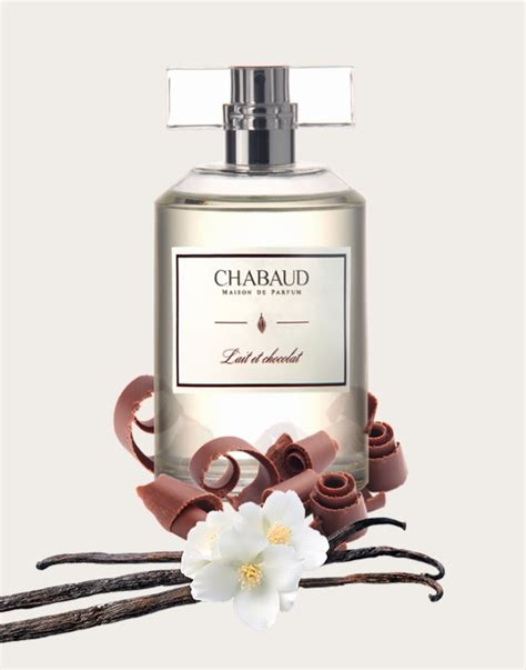 lait et chocolat chabaud maison de parfum perfume a fragrance for and 2017
