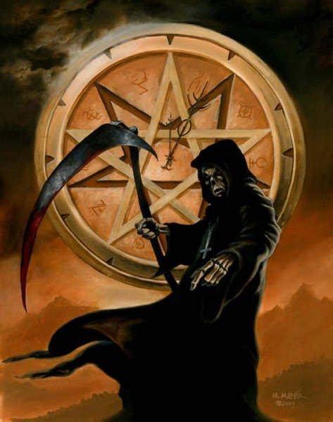 imagenes satanicas para descargar 8 fondo de pantalla de la santa muerte para tu pc