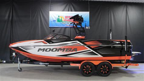 moomba boats mojo pro 2017 moomba mojo pro youtube