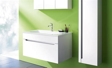 burgbad bathroom bathroom furniture serie chiaro burgbad