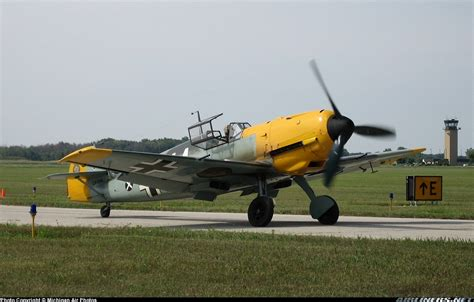 messerschmitt bf 109e 4 untitled aviation photo 0901914 airliners net