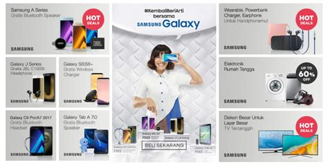 Handphone Samsung Promo Ramadhan Promo Hp Samsung Tukar Tambah Galaxy J7 Berhadiah Langsung Bursahpsamsung