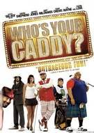 Whos Your Audience by Who S Your Caddy