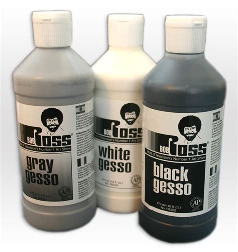 bob ross painting on black gesso ken bromley supplies bob ross base gesso