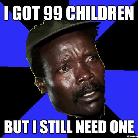 Kony 2012 Meme - image 263933 kony 2012 know your meme