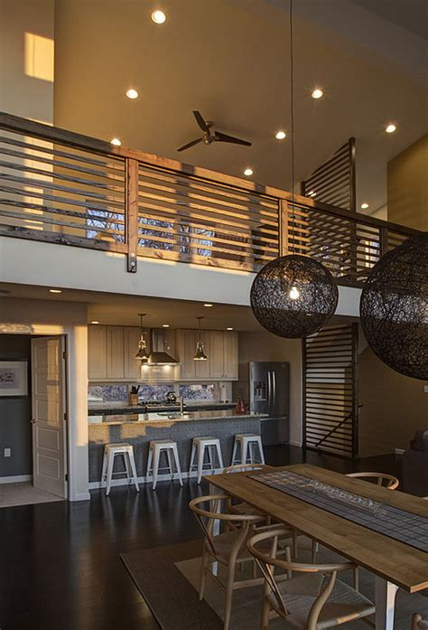 Kitchen Furnishing Ideas by Loft Decorating Ideas Five Things To Consider